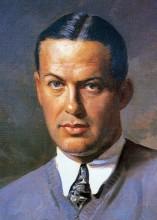 Ušlechtilá tvář ušlechtilého muže: portrét Bobbyho Jonese z roku 1930