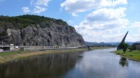 Cílem i výchozím bodem může být i Ústí nad Labem