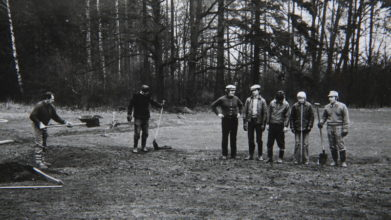 Brigáda v Šilheřovicích