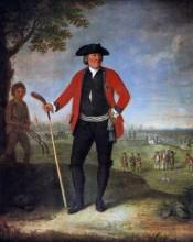 Další golflový funkcionář druhé půlky 18. století