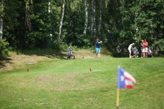 3. ročník Bike and Golf Championship na Malevilu, 18. a 19. června 2016