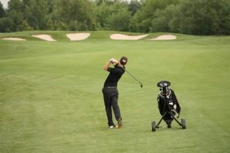 Golf, jeden z nejdynamičtěji se rozvíjejících sportů