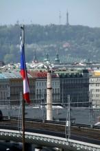 Pražské vertikály
