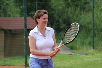 Tenis je populární už od 70. let