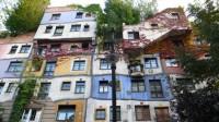 Hundertwasserův dům