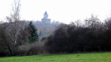 Zámeček Humprecht u Sobotky