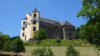 Neratovský kostel, dnešní podoba