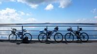 Cyklistický ovál, délka 2 kilometry