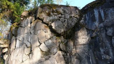 Pevnost na vrchu Výšina u Králík, Němci do ní zkoušeli střílet