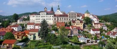 Městečko Loket