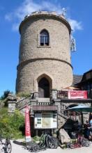 Věži rozhledny byste možná nehádali již 188 let