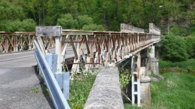 Most z dílů z druhé sv. války