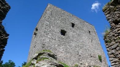 Vítkův Kámen nad Lipnem