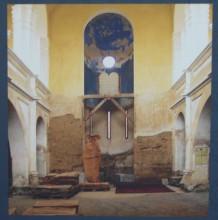Stav interiéru před renovací