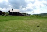 Horské hřiště Cínovec
