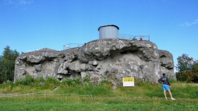 Pevnost u Dobrošova