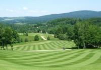 Golf se hraje v přírodě, to patří k jeho největším kladům.