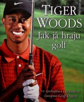 Hlavní osobností dnešního golfu je Tiger Woods. Je také i autorem knihy, ve které popisuje svoji cestu k lepší hře.
