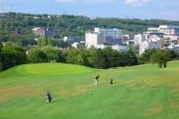 Tradičním klubem je Golf Club Praha, který byl založen už ve 20. letech 20. století. Dnes má hřiště v pražském Motole.