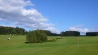 Levný golf se dá hrát na Grabštejně