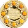 Trofej pro vítěze, věnovaná Adolfem Hitlerem