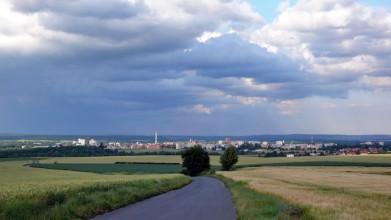 Krajina u Kolína
