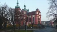 Zlonický kostel