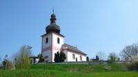 Kostelík nad Lštením