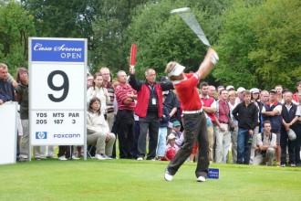 Rok 2008, vítězný Langer