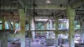Továrna na cín z 30. let
