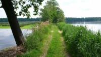 Rybníky u Lomnice: Naděje, Víra, Dobrá vůle