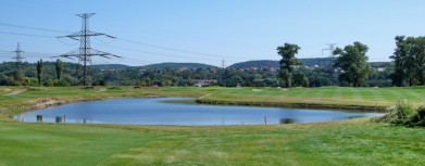 Na Zbraslavi vznikly četné rybníky
